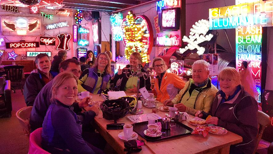 Edmonton Cycle Club